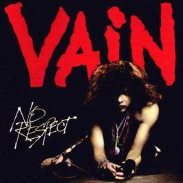 CD Vain : No Respect