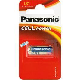 Panasonic E90/LR1/4001 1BP Alk