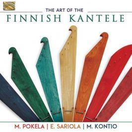 CD Pokela : Art Of Finnish Kan