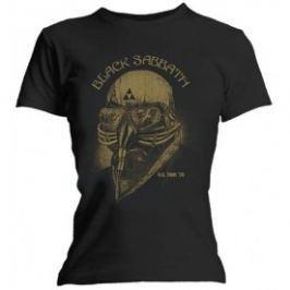 Black Sabbath - Us Tour 78, dámské tričko XL