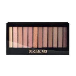 Makeup Revolution London  - Redemption Palette Iconic 3 14g Oční stíny  W Paletka očních stínů