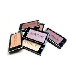 Makeup Revolution Oční stíny (Eyeshadow) 3,3 g, Touch Me