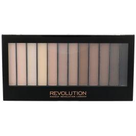 Makeup Revolution Oční stín  London  - Redemption Palette 14 g
