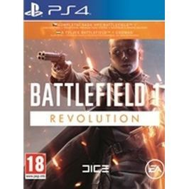 Electronic Arts PS4 - BATTLEFIELD 1 REVOLUTION EDITION 25.8