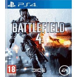 EA Games PS4 - Battlefield 4