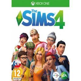 Electronic Arts XONE - THE SIMS 4 - 17.11.