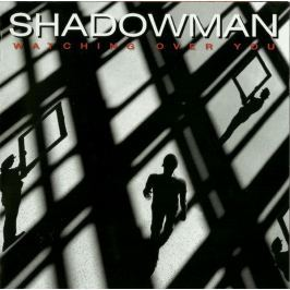 CD Shadowman : Watching Over You