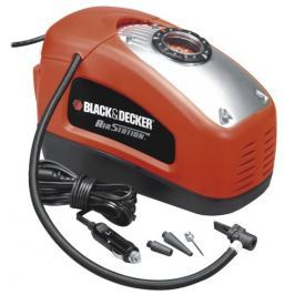 Black - Decker Kompresor Black&Decker ASI 300