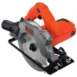 Black - Decker Pila okružní Black-Decker CS1250LKA-QS