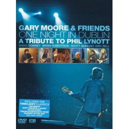 Gary Moore : One Night In Dublin : A Tribute to Phil Lynott