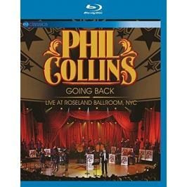 Phil Collins : Going Back (Live At Roseland Ballroom, NYC)