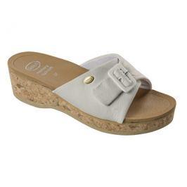 Detail zboží · Scholl Zdravotní obuv WAPPY Lea - bílá vel. 36 1511313a67c