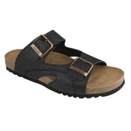 Scholl Zdravotní obuv MOLDAVA AD - černá, vel. 42