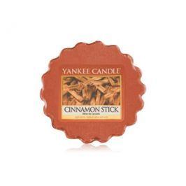 Yankee Candle Vonný vosk do aromalampy Skořicová tyčinka (Cinnamon Stick) 22 g