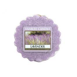 Yankee Candle Vonný vosk do aromalampy Levandule (Lavender) 22 g