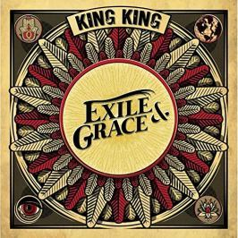 King King : Exile & Grace LP