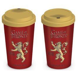 Game of Thrones HRNEK CESTOVNÍ S VÍČKEM