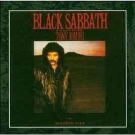 CD Black Sabbath : Seventh Star