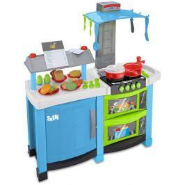 Elektronická kuchyňka pro šéfkuchaře Smart