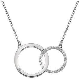 Hot Diamonds Slušivý náhrdelník  Love DN127