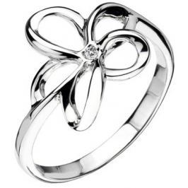 Hot Diamonds Prsten Paradise Open Petal DR092, 55 mm