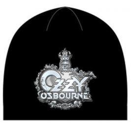 Ozzy Osbourne : Logo (Kulich) Čepice