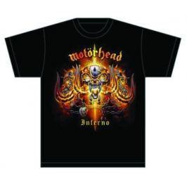 Motörhead - Inferno, pánské tričko S