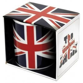 Union Jack : Flag Hrnek