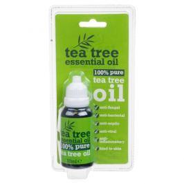 XPel - Tea Tree 100% Pure Tea Tree Oil 30ml Tělový olej  W Pro všechny typy pokožky