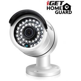 iGET HGPLM828 - CCTV FHD 1080p b.kamera IP66,IR30m