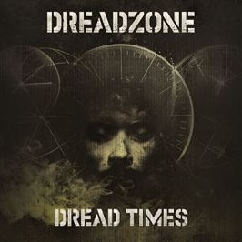CD Dreadzone : Dread Times
