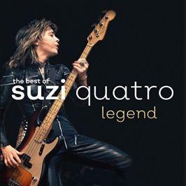 CD Suzi Quatro : Legend (The Best Of)