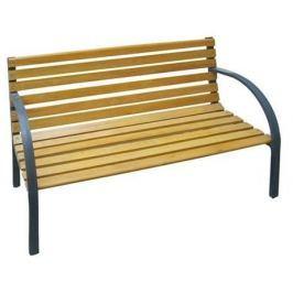 HAPPY GREEN Zahradní lavička  50660022 TANSSI