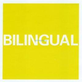 CD Pet Shop Boys : Bilingual