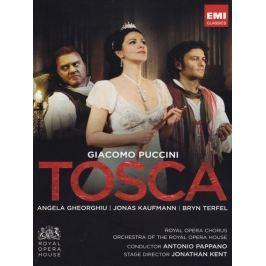 Giacomo Puccini - Tosca (Antonio Pappano)