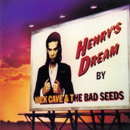 CD Nick Cave : Henry's Dream