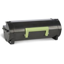 Lexmark 502 Return Program Toner Cartridge - 1 500 stran