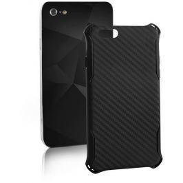 Qoltec Pouzdro na Samsung Galaxy S8   TPU   black