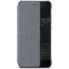 Huawei Pouzdro na mobil flipové  Smart Cover pro P10 Plus - světle šedé