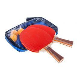 JOYPARK JOY PARK Sada na stolní tenis, 2 pálky a 3 míčky