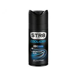 STR8 Midnight Run - deodorant ve spreji, 150 ml