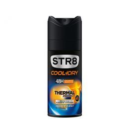 STR8 Thermal Protect - deodorant ve spreji, 150 ml