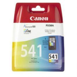 Canon Inkoustová náplň  CL541 (CL-541) barevná   180str   MG2150/MG3150