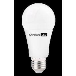 Canyon Žárovka LED  klasik, 9W, E27, teplá bílá