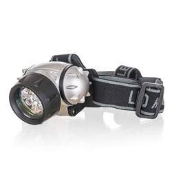Sportwell Svítilna čelová  7 LED assort