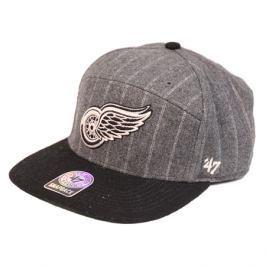 47 Brand Kšiltovka  Andreo Detroit NHL Red Wings