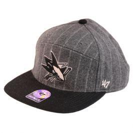 47 Brand Kšiltovka  Andreo NHL San Jose Sharks