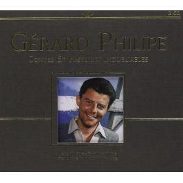 CD Gěrard Philipe : Contes Et Histories Inoubliables