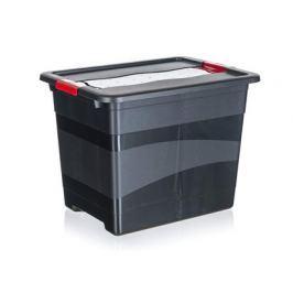 KEEEPER Box přepravní extra silný, 24 l antracit