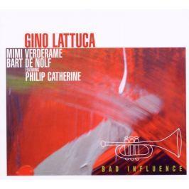 CD Philip Catherine Lattuca Gino : Bad Influence
